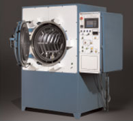 The Tool Room 12/24-13G Vacuum Furnaces