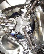 Thin Film Disposition - Multi-Process
