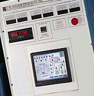 Performer Series Control Panel