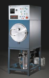V/IG Series™ single oven station. Click to enlarge…