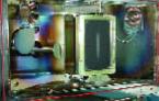 Door-Mounted Cathode